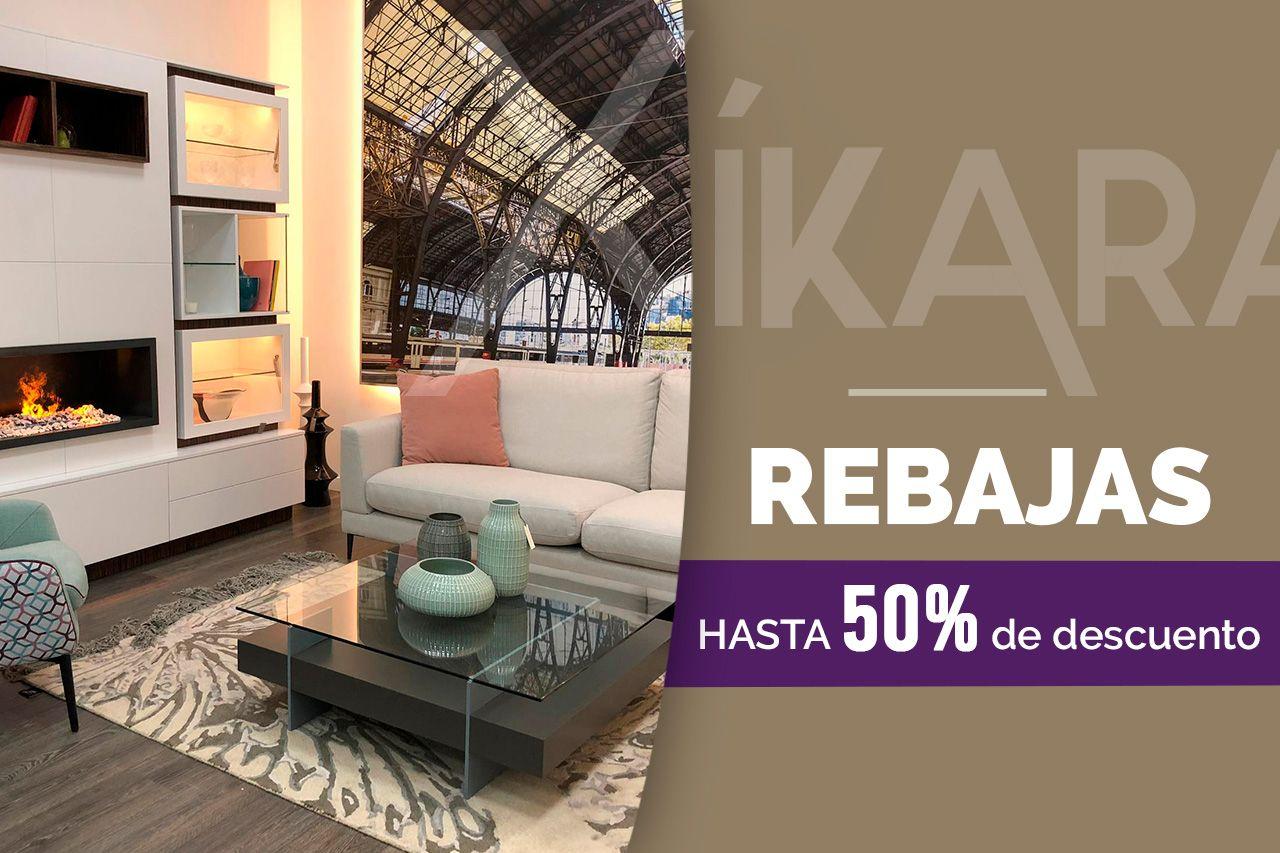 Rebajas-Xikara
