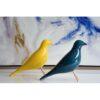 Pájaro-ceramica