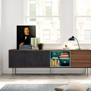 Aparador y mueble de salon 1