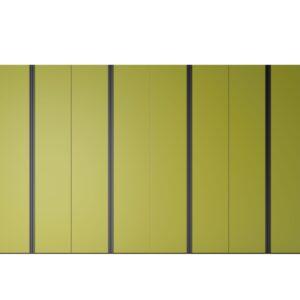 Armario con puertas batientes 1