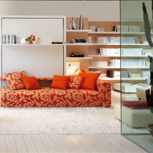 Cama con sofá Atoll 1