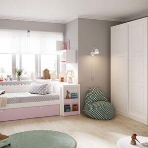 cama-nido-rosa