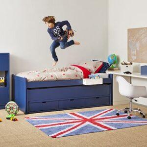 Habitación juvenil para chicos 1