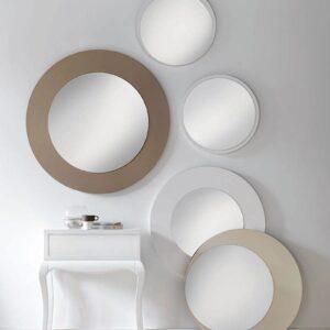 Espejos redondos 1