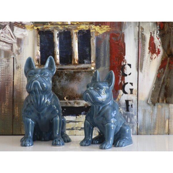 figura-perro-azul