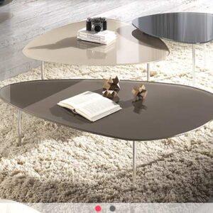 Mesa centro de diseño Soul 1