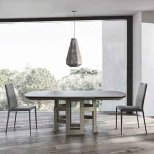 mesa comedor imperial-eliptica