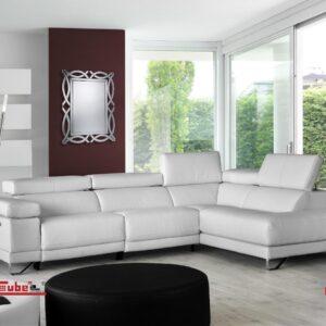 Sofa Lucia con relax automático 1